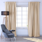 Thumbnail: Blackout Curtain 140x245 cm