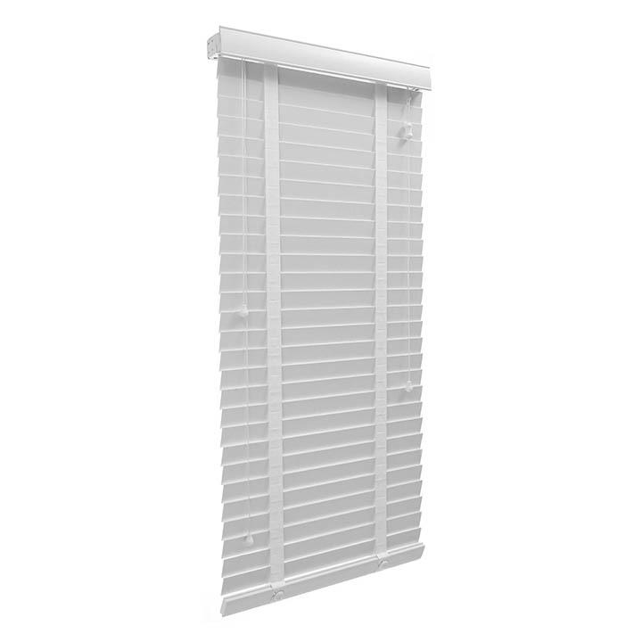 50 mm slat Wooden Venetian Blinds