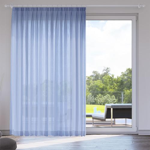 Voile Easy Curtain