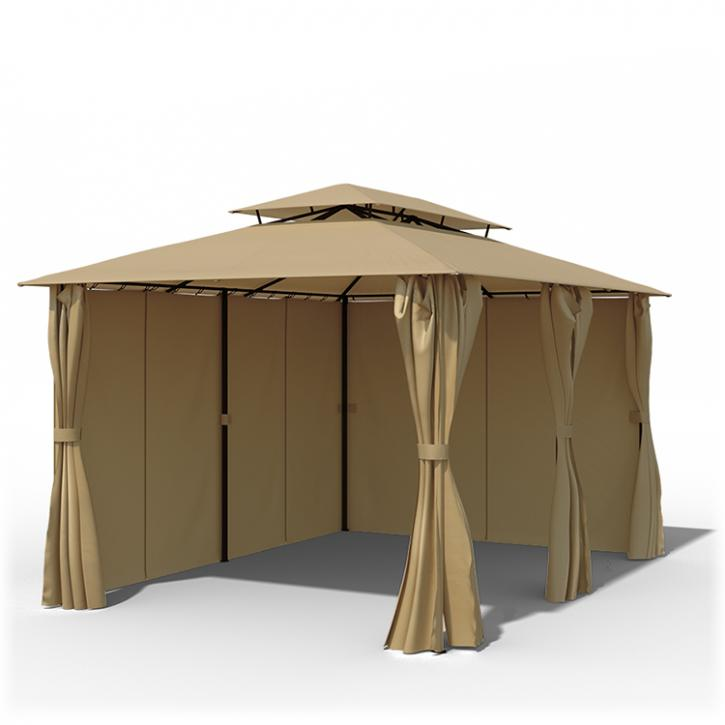 Comfort Gazebo Full Set 3x4 m