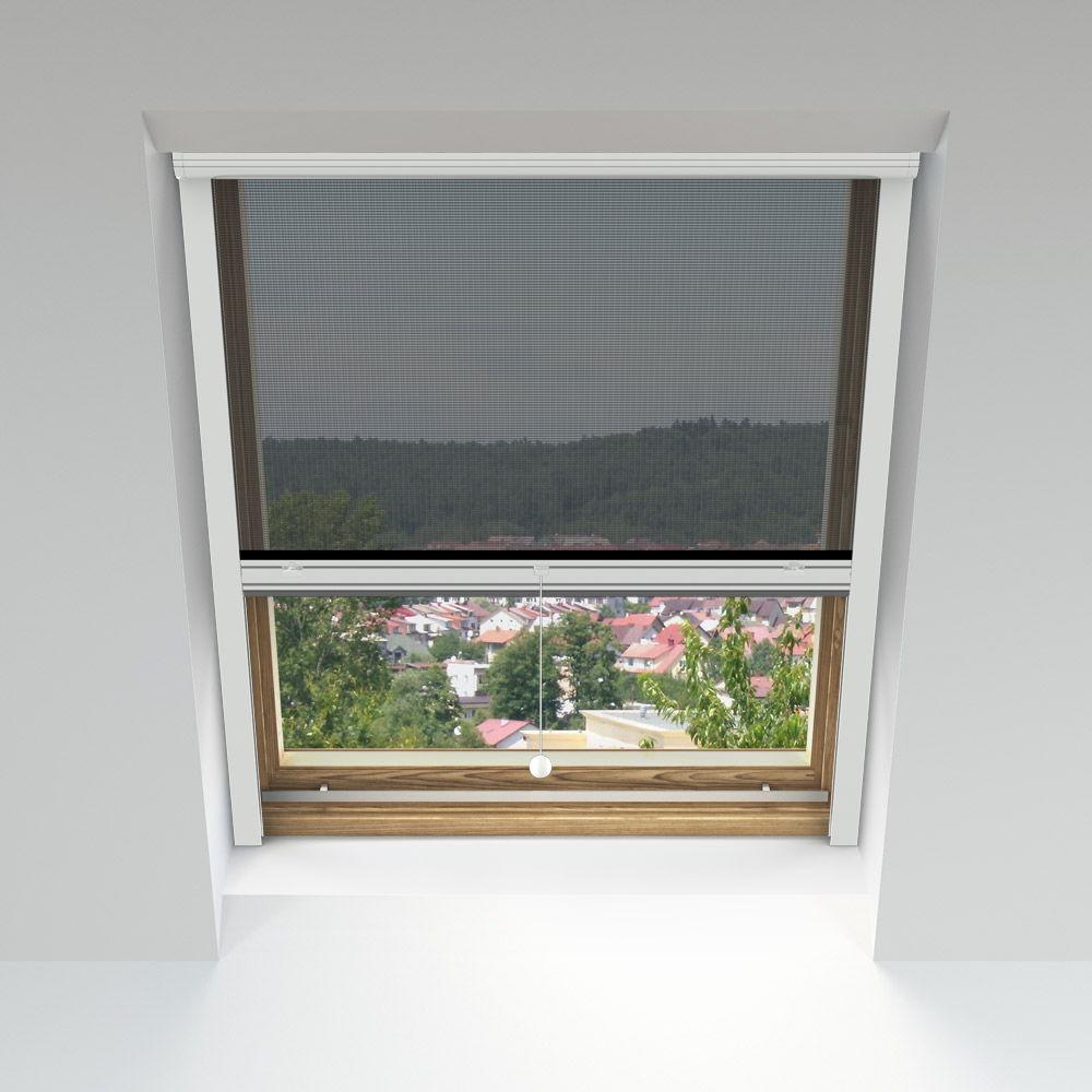 Skylight Mosquito Net