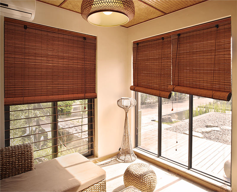 Bamboo Blinds Blinds Domondo
