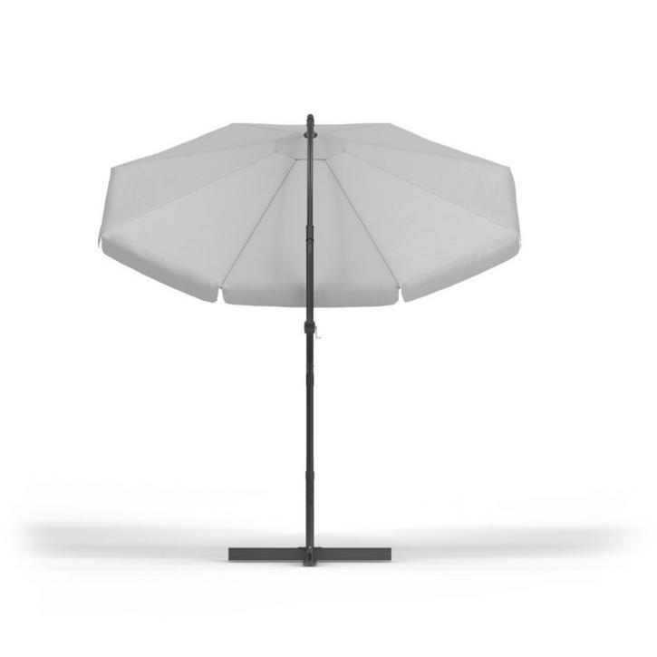 Round Garden Umbrella, 3 m