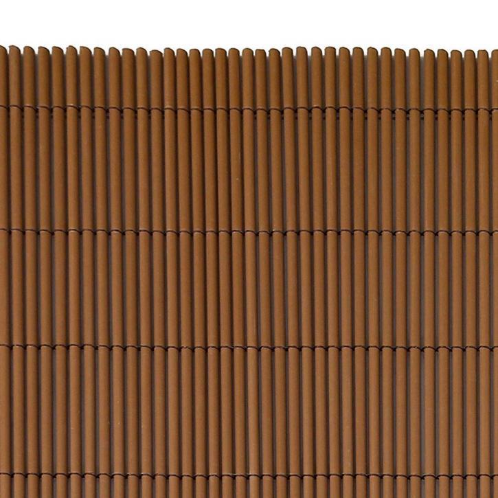 PVC ECO screen border
