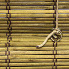 Thumbnail: Bamboo Roman Roller Blind Ready Made