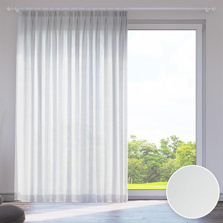 Voile Standard Curtain
