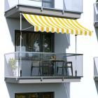 Thumbnail: Balcony Awning, Ready made