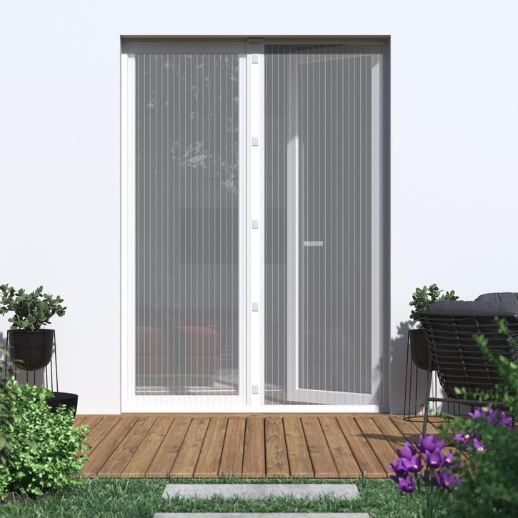 Magnetic Mosquito Door Net