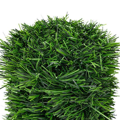 Artificial Ivy Grass Hedge Screening