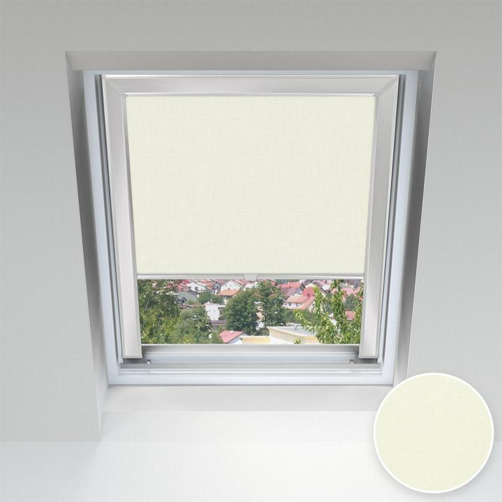 PureNight Skylight Blind, Warm White