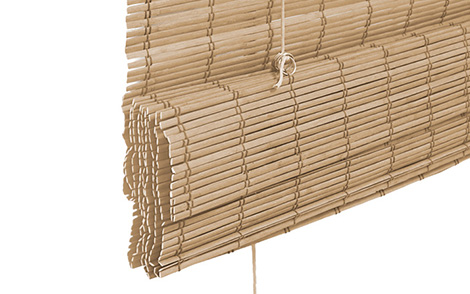 Bamboo Blinds Ready Made