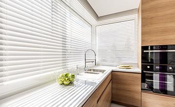aluminium blinds small slats