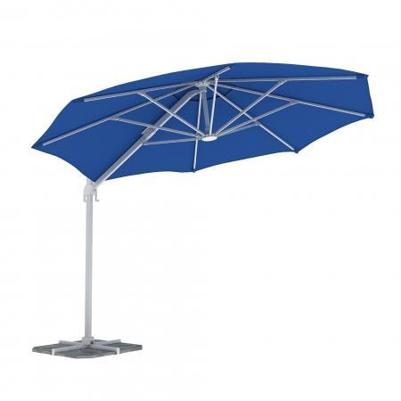 Round Garden Umbrella, 3,5 m