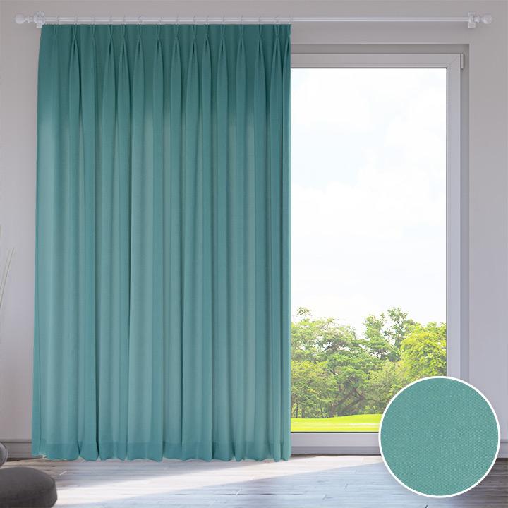 Zasłona Darkening Made to Measure Catalea Curtain, Indian Ocean