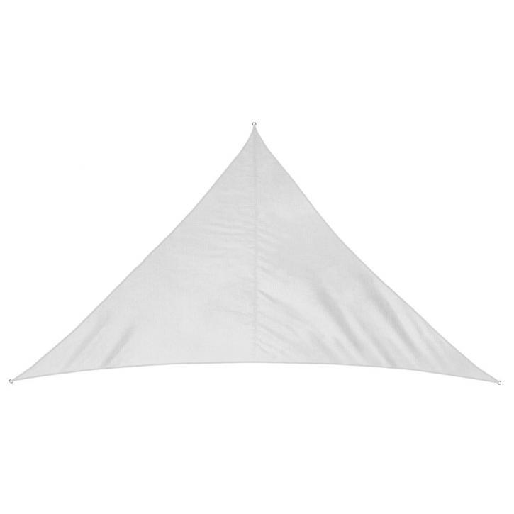 Sun Shade Garden Sail, triangle, respirable