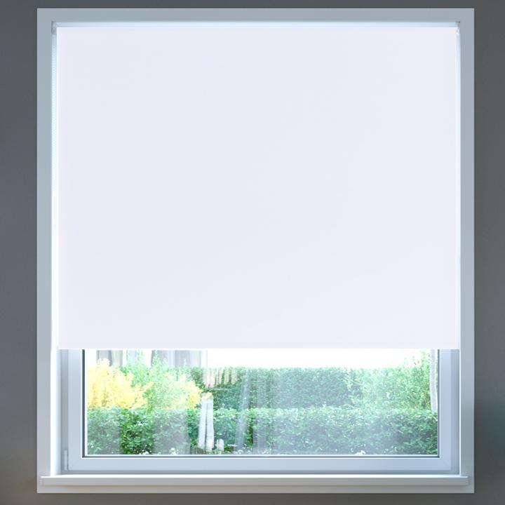 Blackout Standard Roller Blind