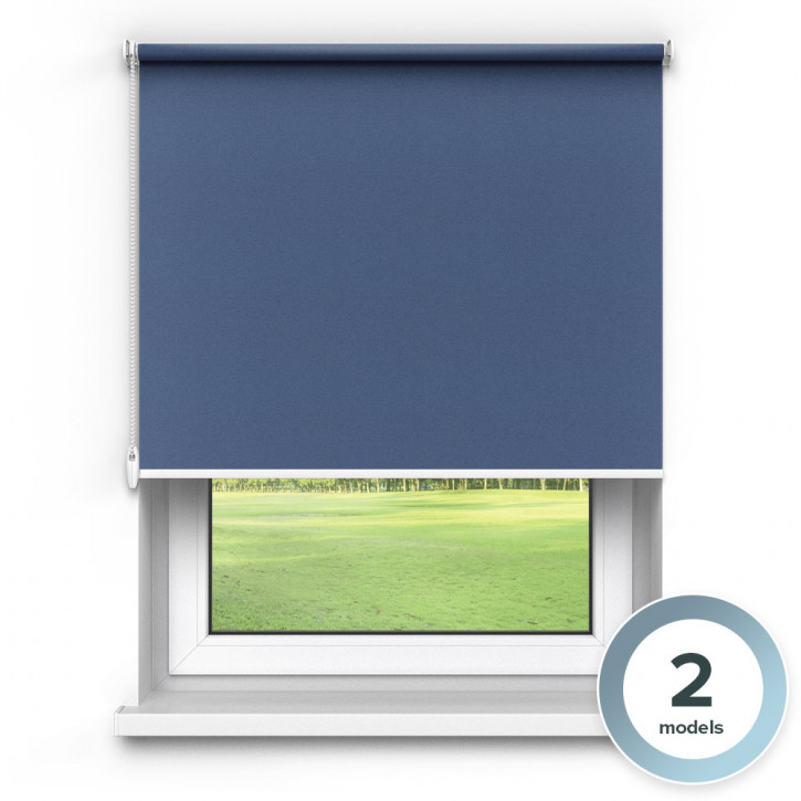Blackout Premium Roller Blind