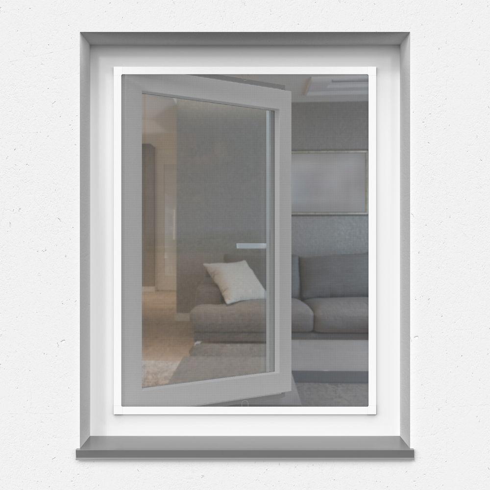 Framed Fly Screen