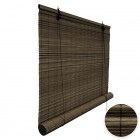 Thumbnail: Bamboo Roller Blind Ready Made